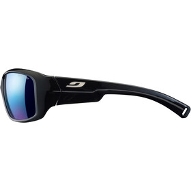 Julbo Rookie Spectron 3CF Sunglasses Junior 8-12Y Shiny Black-Multilayer Blue